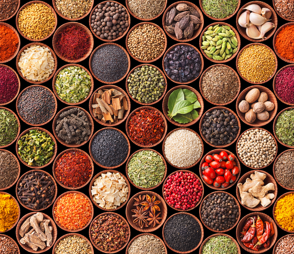 spices class